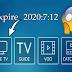 شاهد كل القنوات لمشفرة ولأفلام بتقنية iptv و كود تفعيل صالح الى عام 2020