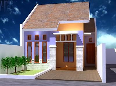 trend rumah minimalis type 36 terbaru 2014