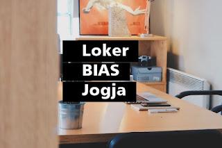 Loker BIAS Jogja