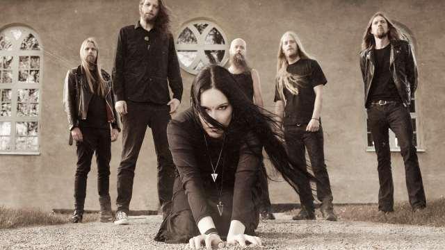 DRACONIAN: Νέο άλμπουμ τον Οκτώβριο