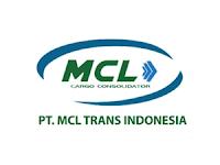 Loker Marketing Executive di PT MCL Trans Indonesia - Semarang