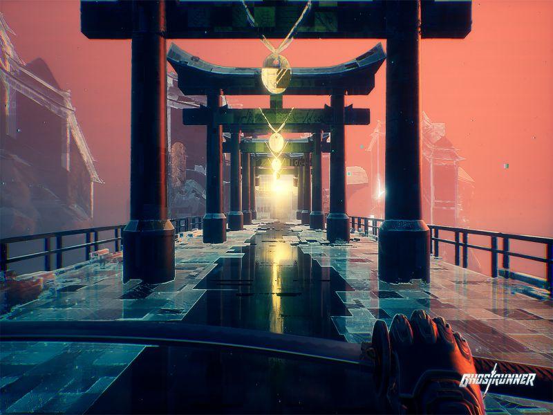 Download Ghostrunner Game Setup Exe