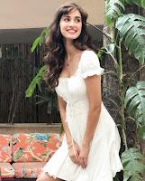 Fabulous Disha Patani Stunning Fashion Wardrobe promotes Baaghi 2 Full Instagram Set ~  Exclusive Gallery 017.jpg