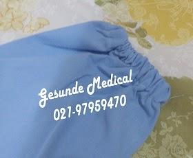 Ujung Lengan Baju Lab