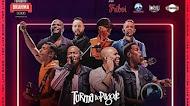 Turma do Pagode - Live Show 2020