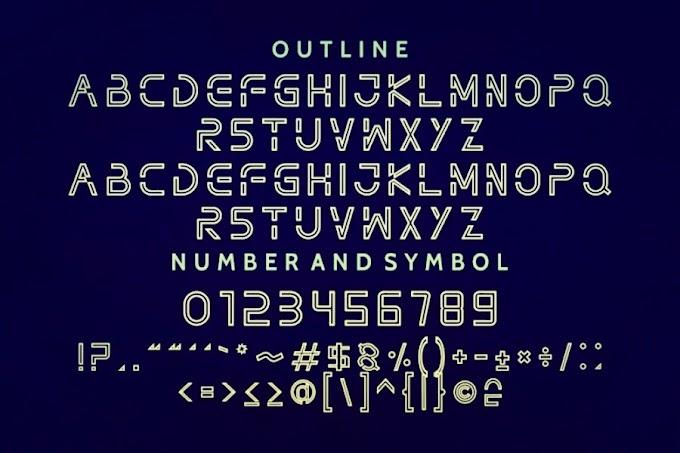 Cara Install Font pada Komputer Laptop