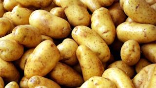 Αν δείτε αυτό στις πατάτες, πρέπει να τις πετάξετε
