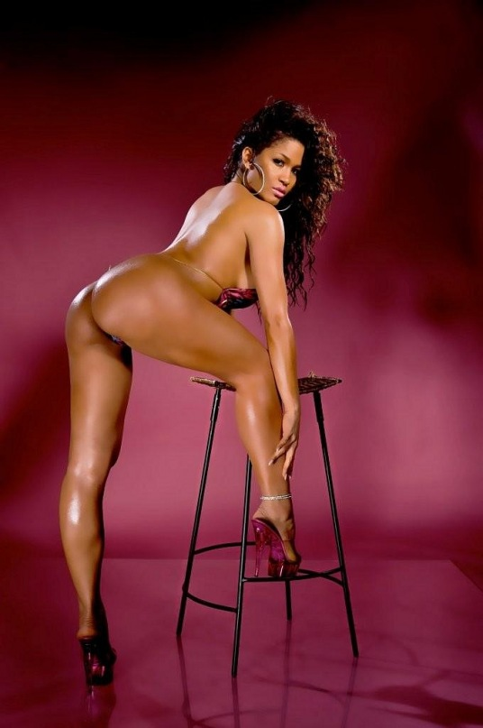 Rosa acosta nude are mistaken