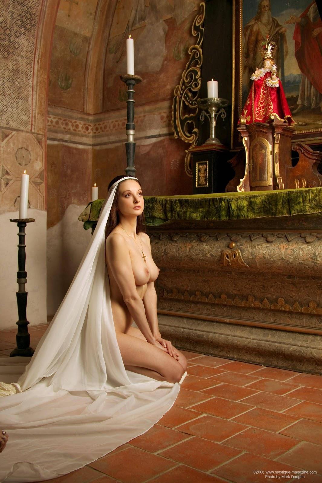 Секс церковный