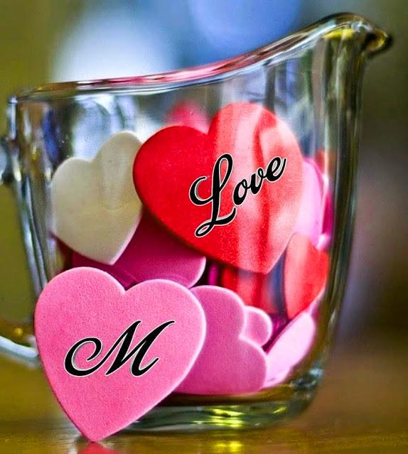 m name photo love