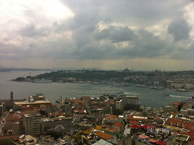 Estambul vista