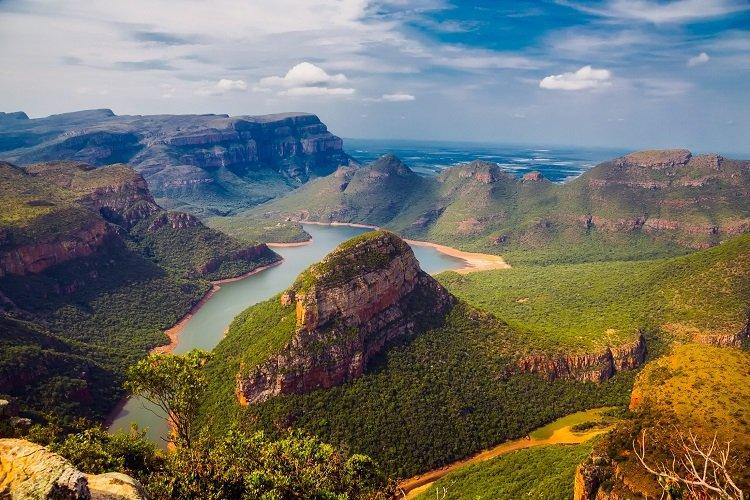 دولة جنوب أفريقيا