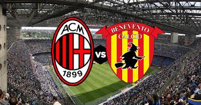مباراة ميلان وبينفينتو كورة اكسترا مباشر 3-1-2021 والقنوات الناقلة في الدوري الإيطالي