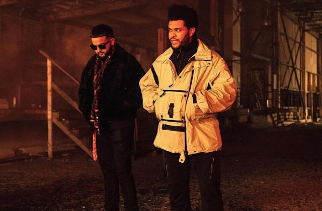 Video: NAV - Price On My Head (Con The Weeknd)