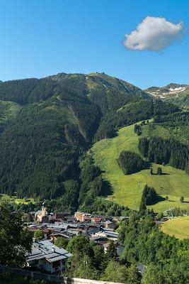 Waldwandern in Saalbach | Wanderung zu den Waldteichen am Maisereck | Saalbach - Maisalm - Wirtsalm - Waldteiche - Spielberghaus - Saalbach | Wandern-SalzburgerLand 02