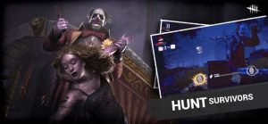 Saiu Dead by Daylight Mobile para android e ios