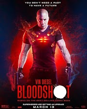 Bloodshot 2020 Full Movie Download in Hindi English BluRay Dual Audio 480p 720p 1080p