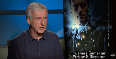 james cameron terminator 2 judgment day