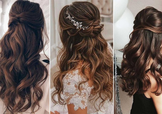 New Wedding Hairstyles for 2021