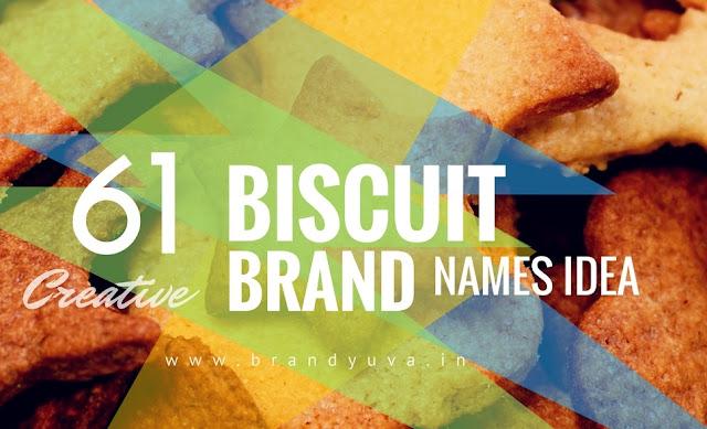 biscuit brand names idea