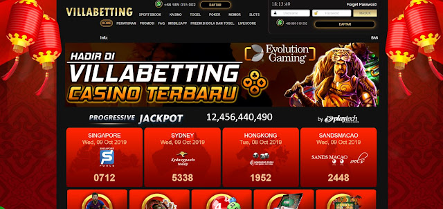 tampilan villabetting link alternatif villabetting
