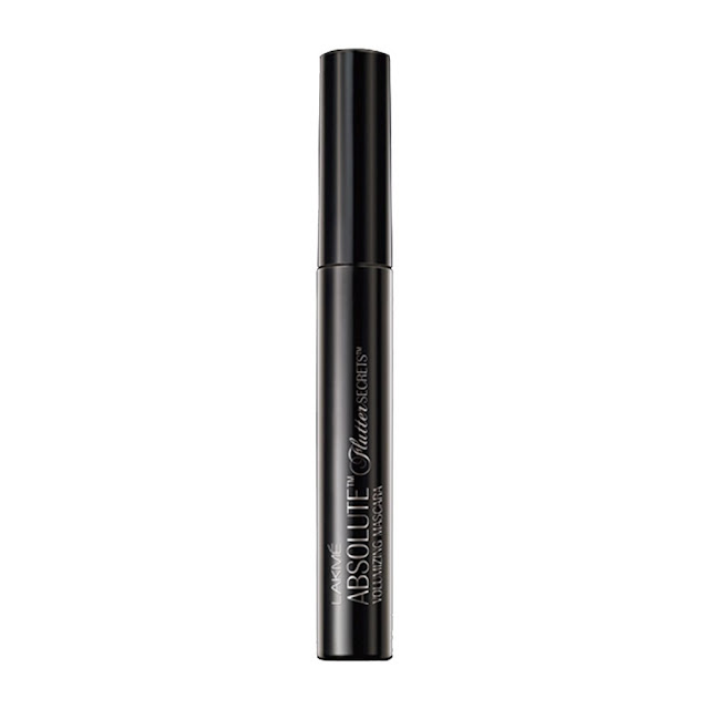 Lakmé Absolute Flutter Secrets Volumizing Mascara, Black, 7 ml