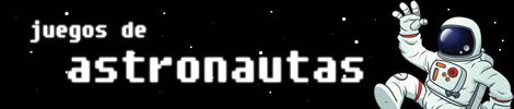 Juegos de astronautas