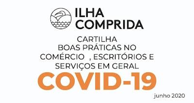 Ilha libera a entrada de proprietários de imóveis, comércio e setor hoteleiro mediante regras de segurança contra o Covid-19