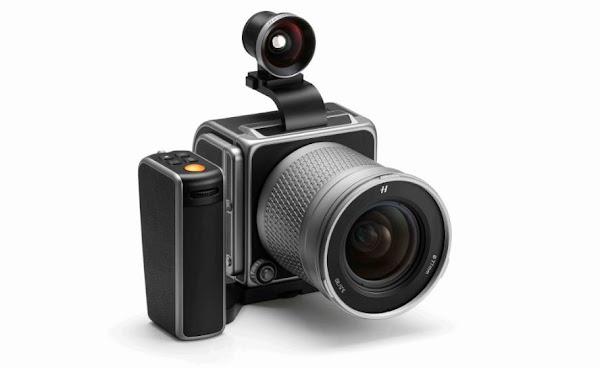 Hasselblad assinala 80 anos de inovação em câmaras com kit de aniversário