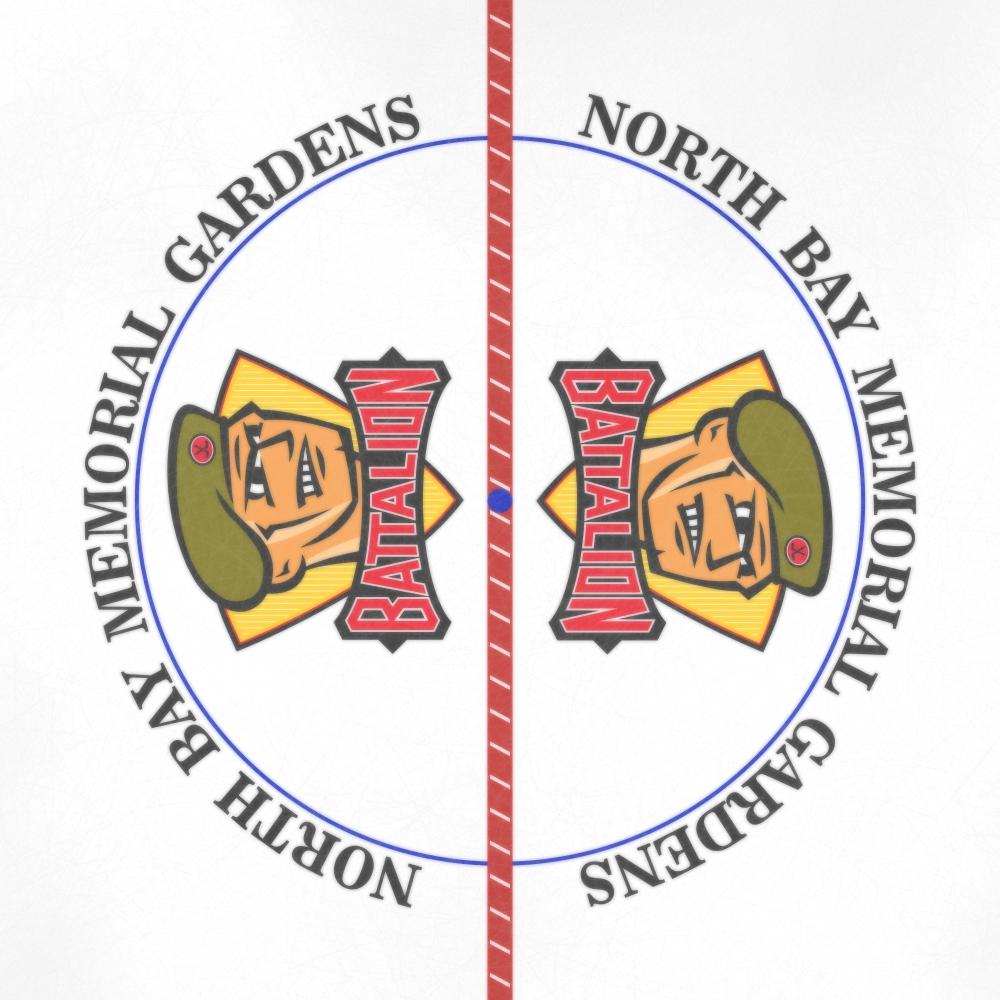 North Bay Battalion 2014