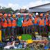 PLN ULP Tasik Kota Cek Personil Yantek, Yanbung Dan Hardist