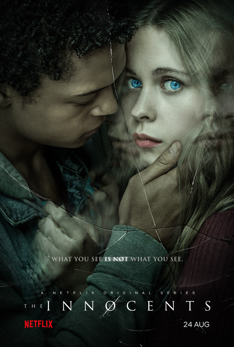 the innocents netflix poster