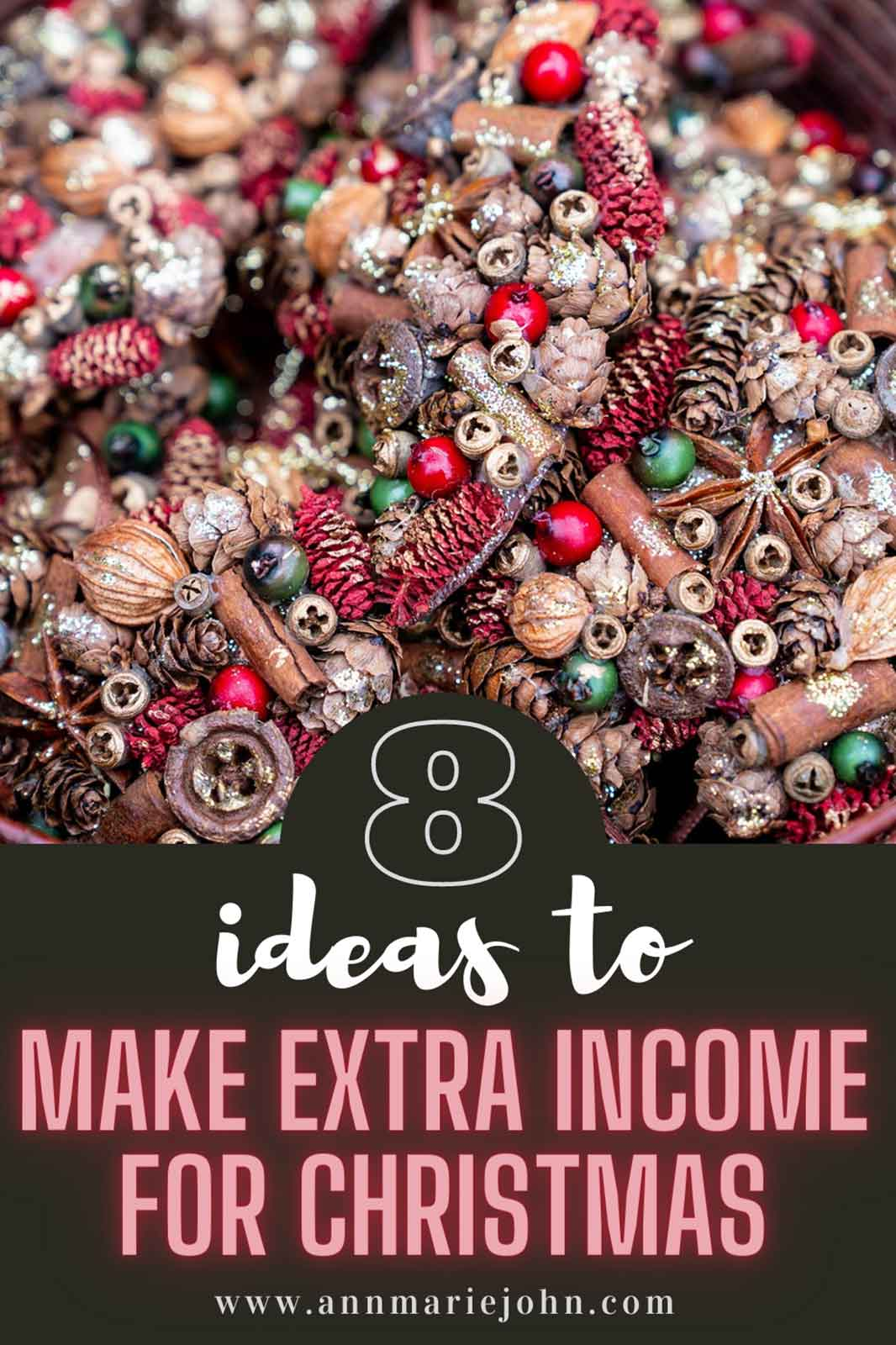 Online Business Ideas to Make Extra Income This Coming Christmas