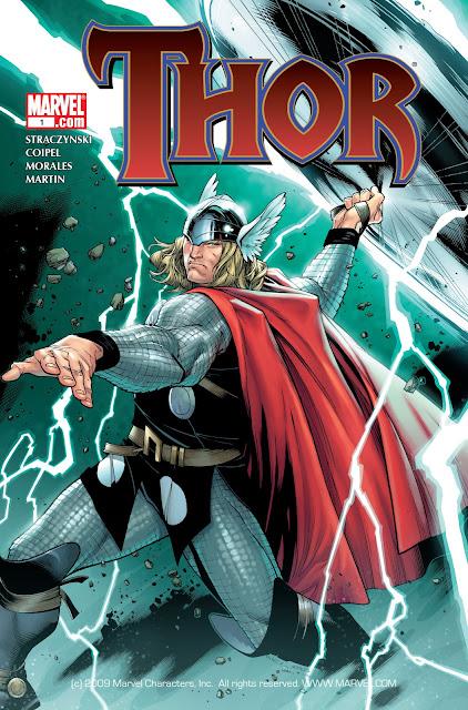 Thor Volumen 3 Español mega