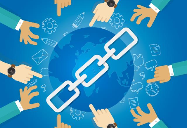 Cara Efektif untuk Membangun Backlinks Blog