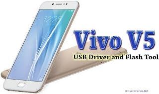 Vivo v5 USB Driver