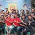 """KOPDAR """"SATU HATI""""PAMMI Sukabumi  Menghasilkan Pelantikan 8 KORWIL dan Ulang Tahun ke 3"""
