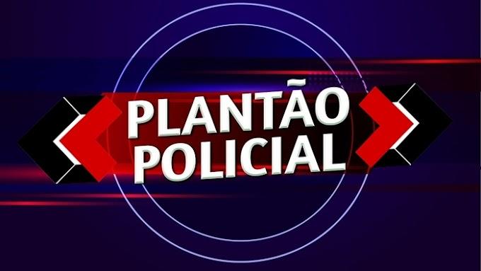 Polícia Militar registra crime de homicídio na cidade de Caraúbas