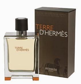 Perfume frances