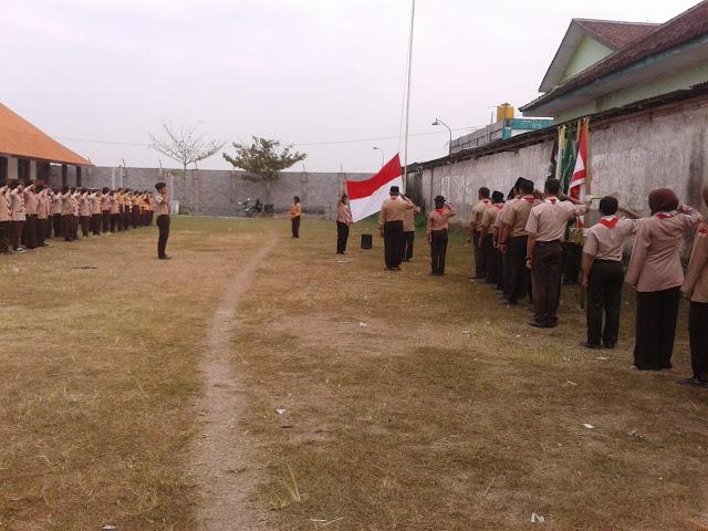 Pramuka Yaspi Abdul Wahid Hasyim Balung