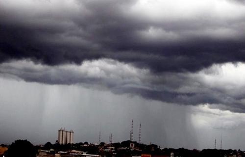 Em RO, friagem de fraca intensidade deixa tempo nublado e com chuvas nesta sexta (18), diz Sipam