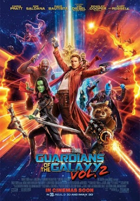 Sinopsis Film Guardians of Galaxy Vol. 2 (2017)