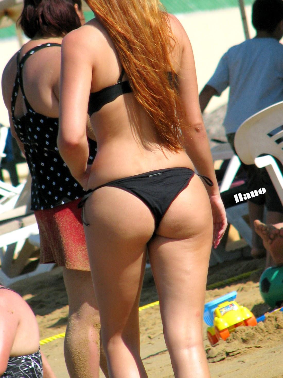 Beach Bikini Girls Video