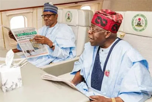 Why Tinubu Is Not Permitted To Attend APC NEC Meeting - Presidency