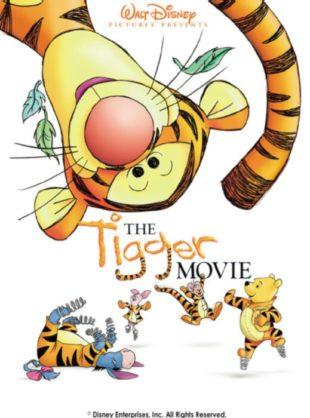 The Tigger Movie 2000 BRRip 720p Dual Audio In Hindi English