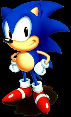 immagine di Sonic