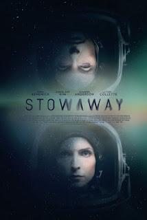Stowaway [2021][NTSC/DVDR-Custom HD]Ingles, Español Latino
