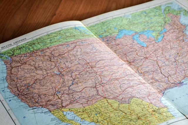 मानचित्र पर अंकित कल्पित रेखाएं | Fictitious lines on map