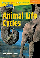 Life Cycles Reading- Educational Ideas and Teaching Ideas for life cycles. Anchor charts, reading, resources, and technology to help teach this science topic in first and second grade classrooms.
