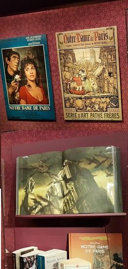 notre dame de paris : un roman incroyablement populaire